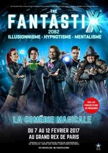FantastiX France