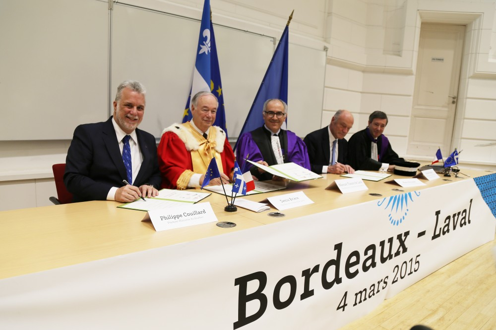 Université-de-Bordeaux-signature-entente-avec-Université-Laval-e1426690206880