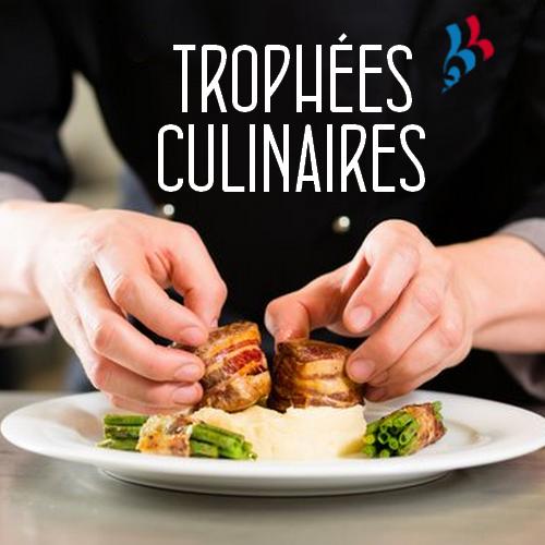 Trophées culinaires