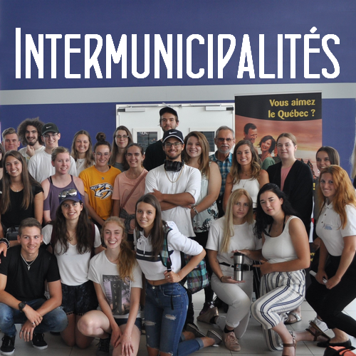 Programme Intermunicipalités